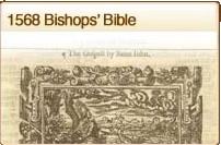 1568 Bishops Bible